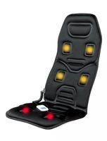Автомобильная массажная накидка US Medica Pilot