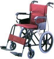 Инвалидное кресло-каталка Титан LY-800-032