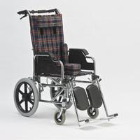 Инвалидное кресло-каталка Армед FS212BCEG