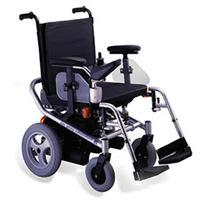 Кресло-коляска инвалидная Титан LY-EB103-152 с электродвигателем