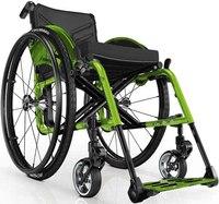 Активная инвалидная коляска Авангард CS (32-50см)