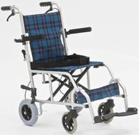 Кресло-каталка для инвалидов Армед 4000A