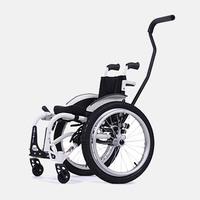 Инвалидная кресло-коляска механическая детская Vermeiren Sagitta Kids
