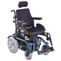 Кресло-коляска инвалидная с электроприводом LY-EB103-XL