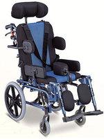 Инвалидное кресло-коляска FS 958 LBHP