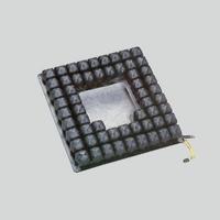 Подушка для душа Roho SEAT CMD