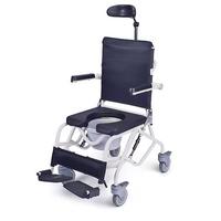 Кресло-каталка с санитарным оснащением Титан LY-800-140009