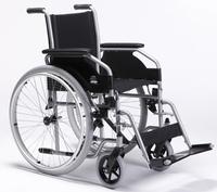Кресло-коляска комнатная Vermeiren «708D»