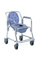 Кресло-туалет инвалидное с санитарным оснащением Титан LY-2003М
