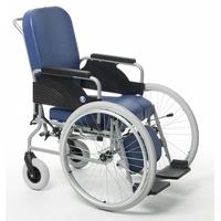 Кресло-стул с санитарным оснащением активное на колесах Vermeiren NV 9301 (43 см)