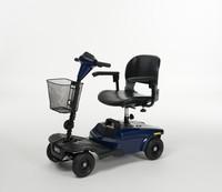 Электрический скутер для инвалидов Vermeiren Antares 4