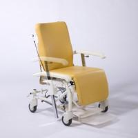 Кресло-каталка для передвижения внутри помещений «Alesia»
