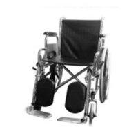 Кресло-каталка Amrus AMWC18RA-EL/E