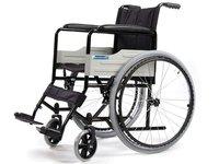 Кресло-коляска Belberg 100 складная (45см)