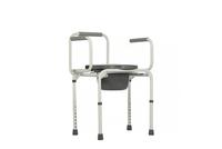 Кресло-туалет Belberg 2T (45,5 см)