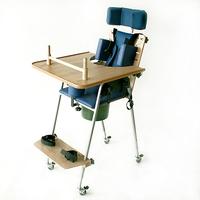Стульчик детский ортопедический туалетный C64 (2 размер)