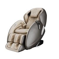 Массажное кресло Casada AlphaSonic II creme