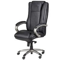 Офисное массажное кресло US Medica Chicago (черное)