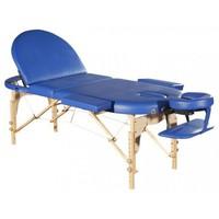 Массажный стол с изменяемым положением ложа COMFORT Brige F-A