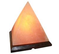 Солевая лампа Пирамида 4,5 кг (20х20х20)