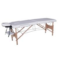 Массажный стол DFC NIRVANA Relax Cream TS20110S_C