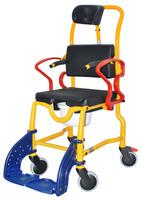 Туалетно-душевой стул для детей с ДЦП Реботек Аугсбург