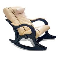Массажное кресло-качалка EGO WAVE EG-2001 LUX (Карамель/Шоколад)