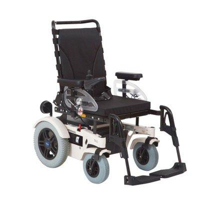 Инвалидная коляска с электроприводом Отто Бокк B400