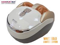 Массажер для ног HANSUN FOOTURE FC8901 WHITE GOLD