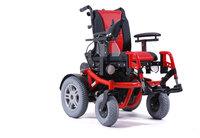 Кресло-коляска электрическая (детская) Forest Kids без лифта