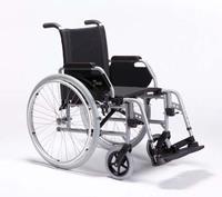 Кресло-коляска инвалидное Vermeiren механическое Jazz 30