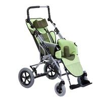 Кресло-каталка инвалидное GEMINI для детей и подростков с ДЦП III размер