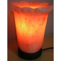 Солевая лампа КАМЕННЫЙ ЦВЕТОК 3-3,5 кг