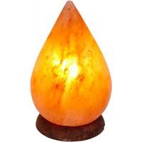 Солевая лампа КАПЛЯ 3-3,5 кг