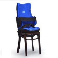 Стабилизирующее сиденье COMFORTABLE Plus DUO  размер L, XL  с липучками и насосом