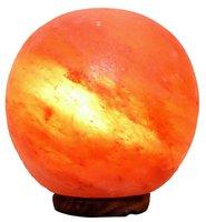 Солевая лампа ШАР вес 6-10 кг