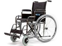 Инвалидное кресло-коляска LY-250-A