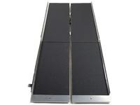 Пандус-платформа складная четырехсекционная LY-6105-4-220