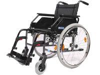 Кресло-коляска инвалидная Титан LY-250-1111 ширина сиденья 51 см