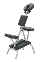 Массажный стул MA-01 (сталь)