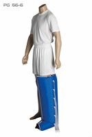 Манжета Pulsepress 6-секционная-Нога широкая макс.обхват 90 см.