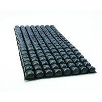 Матрац Sofflex 2 трехсекционный узкий, размер 83X200см