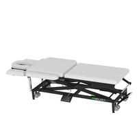 Массажный стол c электроприводом Medicus X103K