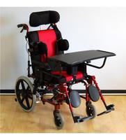 Кресло-коляска Оптим FS958LBHP-32 (ширина сидения 38,41,46 см)