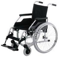 Кресло-коляска механическая MEYRA 9.050 BUDGET (STANDARD)
