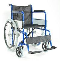 Кресло-коляска (ММ) FS901B NEW механическая