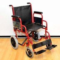 Кресло-каталка Мега-Оптим FS909-41/46