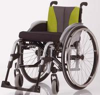 """Кресло-коляска Отто Бокк """"Мотус"""" (35,5-55,5см)"""