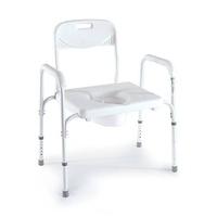 Стул инвалидный для туалета Титан TSB XXL LY-2002XXL