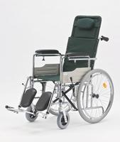 Кресло-коляска для инвалидов со складной спинкой Армед Н 009